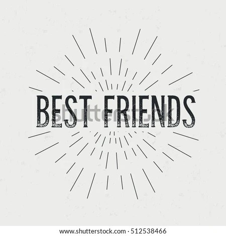 Friendship Card Template Template For Greeting Card With Friendship