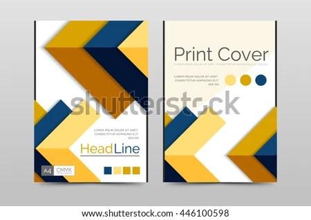 size report cover - Pinarkubkireklamowe