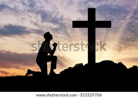 Islamic Girl Praying Wallpapers Praying Stock Photos Images Amp Pictures Shutterstock