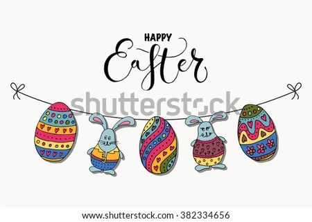 Sample Easter Postcard Template This Happy Easter Card Template - sample easter postcard template