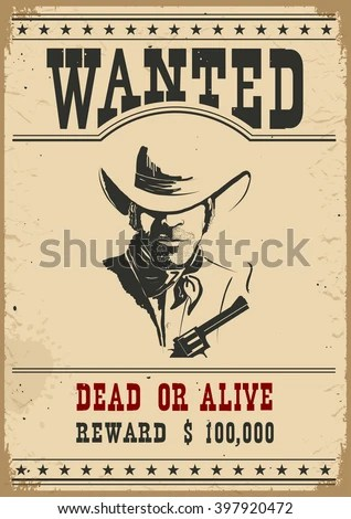 make a wanted poster online free Hallo