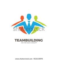 Business Startup Logo Illustration Design Concept Stock ...