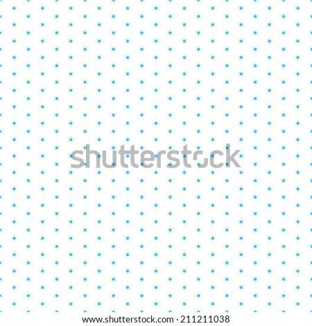 Isometric Dot Paper Seamless Vector Stock Vector 211211038