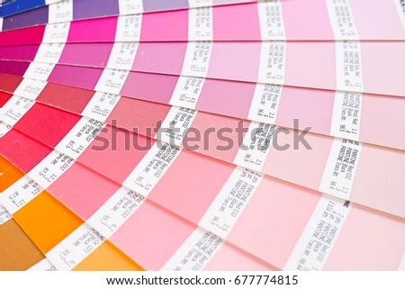 Bangkok Thailand July 15 2017 Color Stock Photo (Download Now