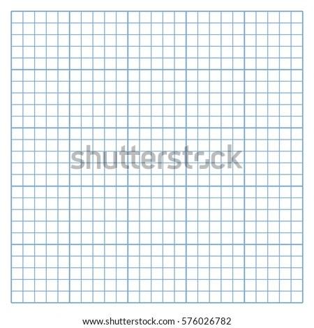 Graph Paper Illustrator Background Eps10 Imagem Vetorial De Banco - sample graph paper