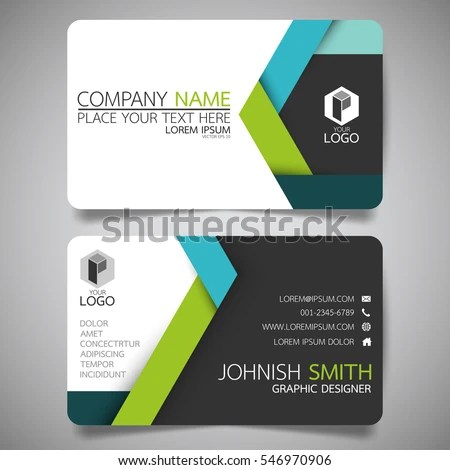 Name Card Stock Images, Royalty-Free Images \ Vectors Shutterstock - name card