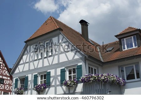 Tudor-Style Stock Photos, Royalty-Free Images & Vectors - Shutterstock