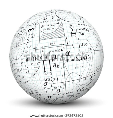 3d Math Symbols Stock Images, Royalty-Free Images \ Vectors - free printable grid paper for math
