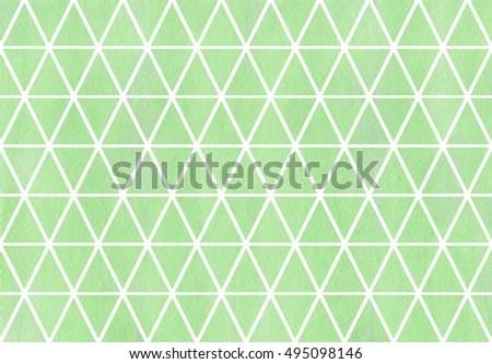 Hipster Fall Wallpaper Watercolor Mint Green Seafoam Blue Light Stock