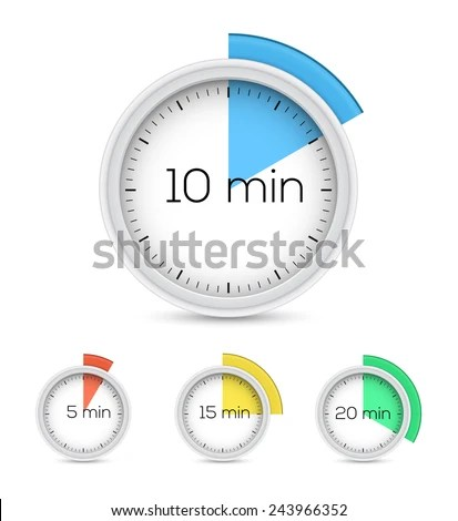 set a 10 minute timer 3slufsluidsprekers