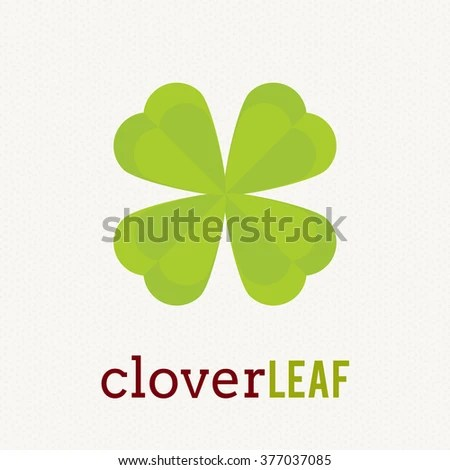 Shamrock Template Coloring Page Shamrock Pages Outline With - shamrock template