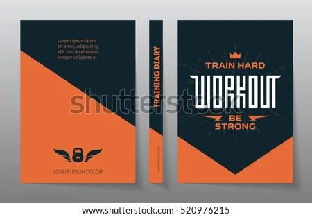 diary cover design - Onwebioinnovate - diary design