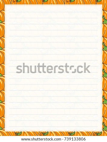 Sheet Looseleaf Paperdetailed Lined Paper Texture Stock Photo - printing on lined paper