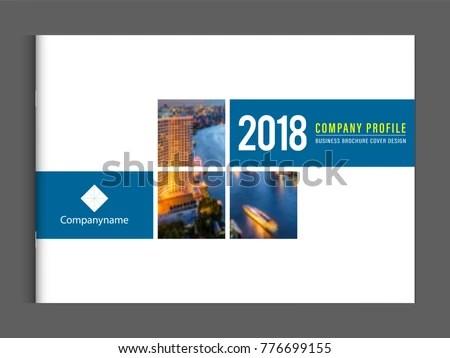 Sample Business Brochure Company Profile Brochure Sample Brochure