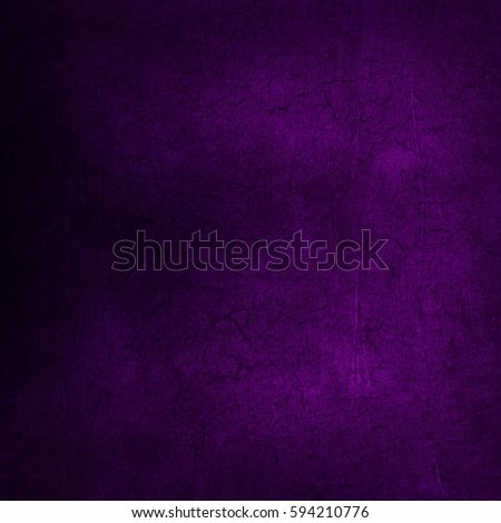 Purple Black Borders - Abstract Purple Background Violet Background - black border background