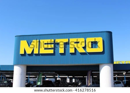 Metro Cash And Carry Stock Images Royalty Free Images - Metro Find A Store