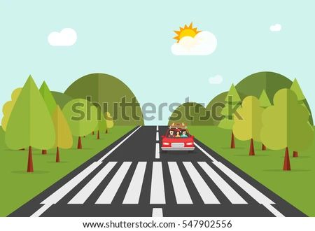 Cartoon city stock images royalty free images amp vectors