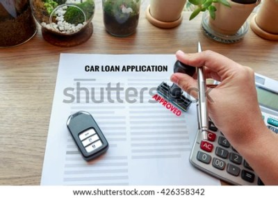 Loan Approval Stock Images, Royalty-Free Images & Vectors | Shutterstock