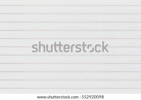White Wood Plank Texture Horizontal Background Stock Photo (Edit Now - horizontal writing paper