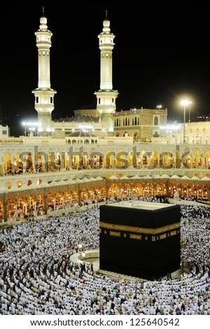 Shutterstock Wallpaper 3d Mecca July 21 Pilgrims Inside The Kaaba On July 21
