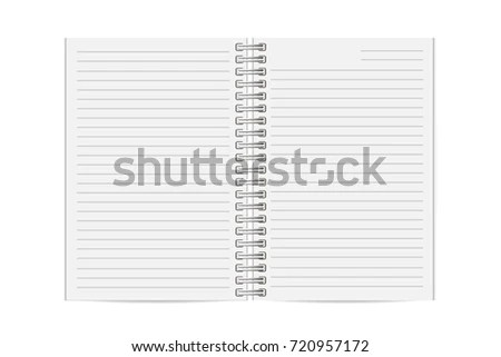 diary paper template – Diary Paper Printable