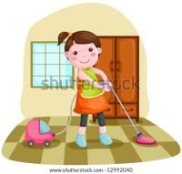 Clean House Stock Vectors & Vector Clip Art | Shutterstock