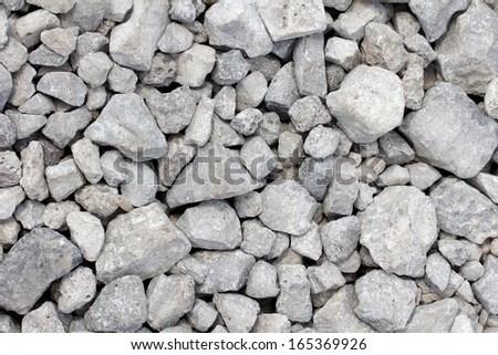 Free 3d Pile Of Bricks Wallpaper Crushed Granite Stock Images Royalty Free Images