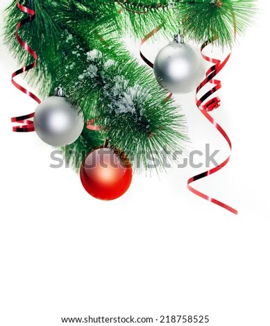 Christmas Theme Background Space Your Congratulations Stock Photo - christmas theme background