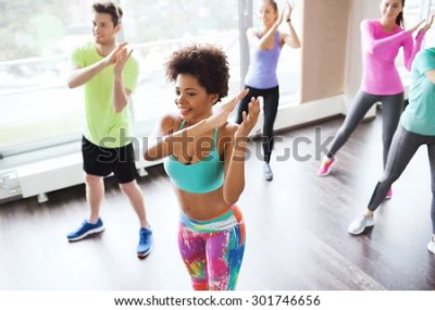 Zumba Dance Stock Images, Royalty-Free Images & Vectors ...