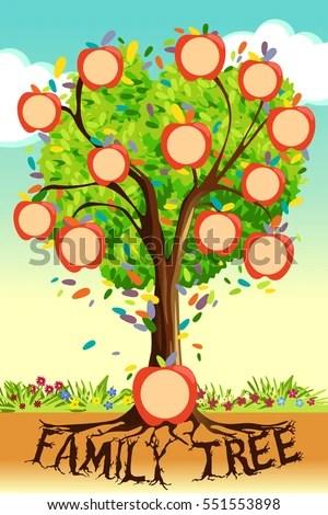 pics of family tree - Selol-ink