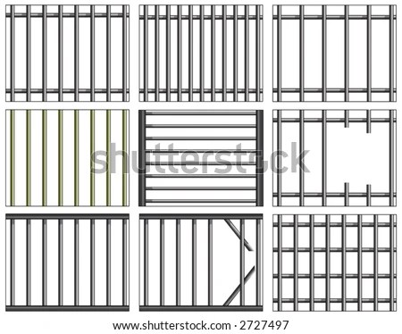 """jail House"" Stock Images, Royalty"