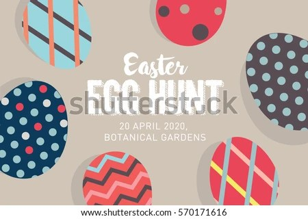 Easter Card Stock Images, Royalty-Free Images \ Vectors Shutterstock - sample easter postcard template