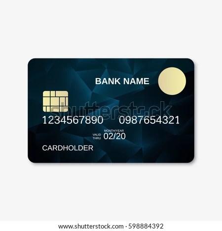 discount card design template datariouruguay - card design template