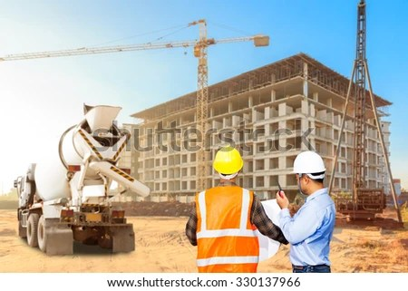 Civil Construction Stock Images, Royalty-Free Images \ Vectors - building engineer job description
