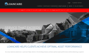 Loancare.com: LoanCare.com