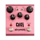 【ポイント2倍】【送料込】Strymon/ストライモン DIG Dual Digital Delay ディレイ ペダル【smtb-TK】