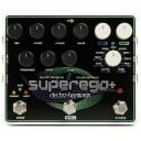 【送料込】【国内正規品】electro-harmonix エレクトロハーモニックス Superego Plus Superego+ Synth Engine Multi Effect シンセエン..