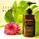 特別価格!パンベシュ ポッシュ ヘアケアシャンプー NS 500ml ノンシリコン 500mLアミノ酸 ノンシリコンシャンプー Non-Silicon Shampoo