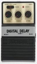 ARION DIGITAL DELAY  DDM-1