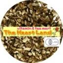 【GET!生活の木オーガニック・ドライハーブ 有機ダンデリオン(西洋タンポポ)100g】健康茶・ハーブティー