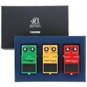 Boss(ボス) / BOX-40 40TH ANNIVERSARY BOX SET 【OD-1, PH-1, SP-1】 - ギターエフェクター - 【コンパクト・エフェクター発売40周年..