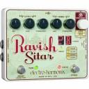 【Electro-Harmonix】Ravish Sitar(ラビッシュ) シタール・サウンド【EHX/エレクトロ・ハーモニクス】