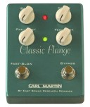 Carl Martin / Classic Flange
