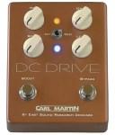 Carl Martin / DC Drive
