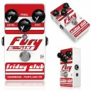 Friday Club / Fury 6-Six