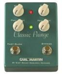 CARL MARTIN《カールマーチン》 Classic Flange フランジャー