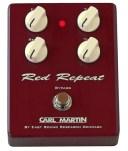 CARL MARTIN《カールマーチン》 Red Repeat ディレイ