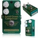 MAD PROFESSOR 《マッドプロフェッサー》 Forest Green Compressor エフェクター(コンプレッサー)