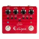 Suhr Eclipse オーバードライブ ディストーション ギターエフェクター