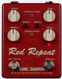 (お取り寄せ)CARL MARTIN Red Repeat 2016 Edition(レッドリピート2016エディション)